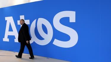 Atos est actuellement numéro un du paiement en ligne des entreprises en France.
