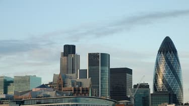Le Royaume-Uni devrait connaître une croissance de 1,3% cette année selon les prévisions de la Commission européenne.