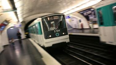 Des méthodes bientôt testées pour dépolluer le métro