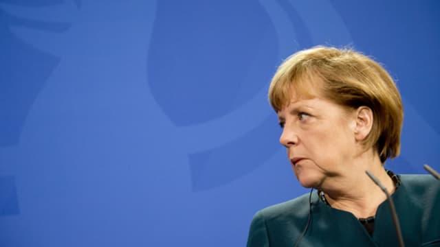 Un faux tweet annonçant l'éclatement de la famille politique d'Angela Merkel a semé la panique ce vendredi en Allemagne