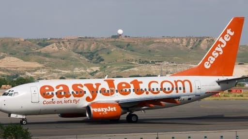 La stratégie d'amélioration des services d'EasyJet s'est avérée payante cette année.