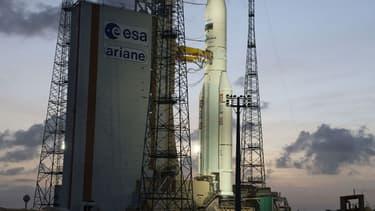 Le premier vol d'Ariane 6 est prévu pour 2020 et  la fusée atteindra sa pleine capacité opérationnelle en 2023.