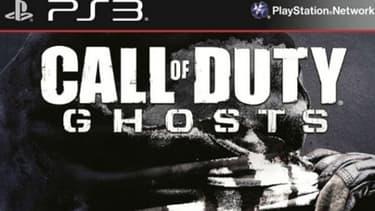 La pochette du prochain Call of Duty