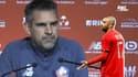 """Losc : """"Yilmaz s'est excusé"""" confie Gourvennec qui comprend sa frustration"""
