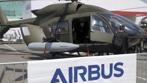 Airbus Helicopters s'apprête à signer un gros contrat en Corée, pourtant partenaire privilégié des industriels américains.