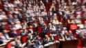 Les députés français ont adopté vendredi l'article clé du projet de loi de la réforme des retraites qui porte, de façon progressive, l'âge légal de départ de 60 à 62 ans à l'horizon 2018. /Photo d'archives/REUTERS/Charles Platiau