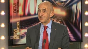 Louis Gallois a également appelé a favoriser les allègements de charges sur les hauts salaires.