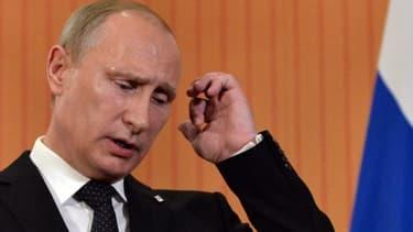 Le gouvernement russe avait anticipé une croissance de 1,2% au deuxième trimestre.