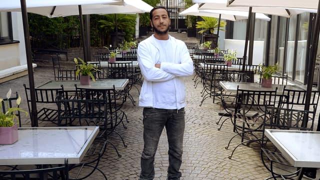 Le rappeur Lacrim ne s'est pas présenté à son audience pour détention et transport d'armes en mars dernier.
