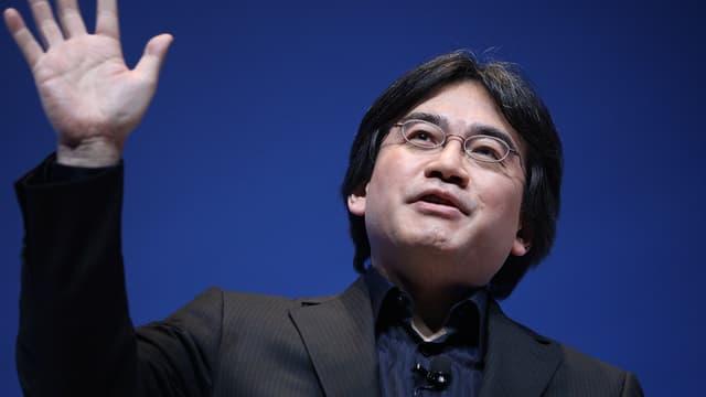 Satoru Iwata avait 55 ans.