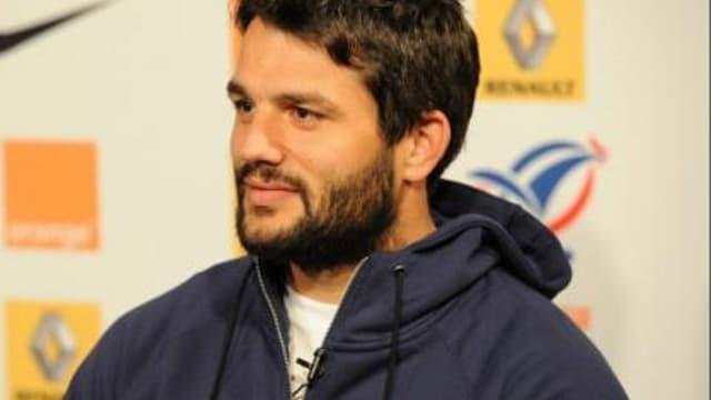 Fabrice Estebanez