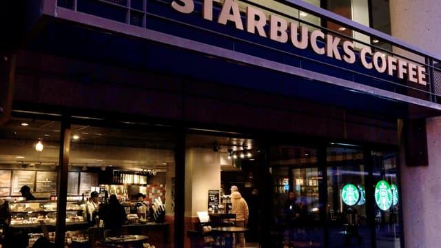 Starbucks va devoir affronter une concurrence féroce
