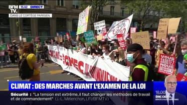 Une marche pour le climat organisée dans plus de 150 villes en France
