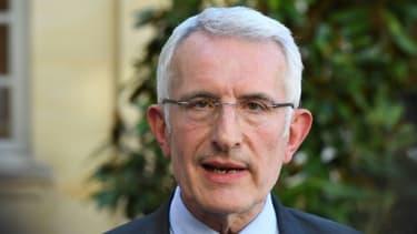 Le patron de la SNCF Guillaume Pepy