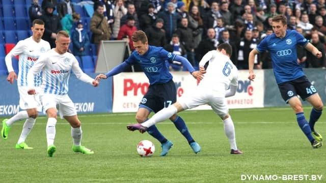 Dynamo de Brest