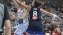 Héléna Ciak reconnaît que la rivalité avec la Belgique est particulière.