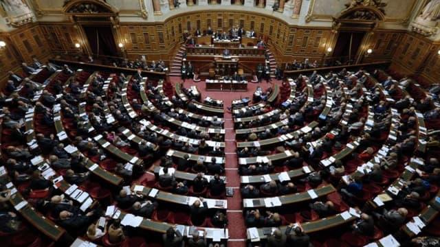 Le Sénat (Photo d'illustration)