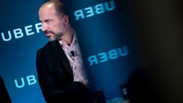 """Dara Khosrowshahi, CEO d'Uber, aimerait accueillir """"à bras ouverts les voitures de Waymo sur [son] réseau"""""""