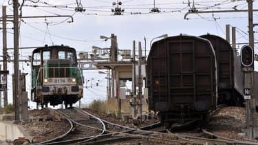 Le plan de relance du fret ferroviaire prévoit notamment une hausse des péages.