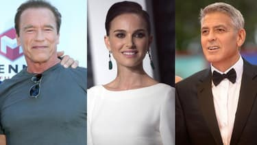 Arnold Schwarzenegger, Natalie Portman et George Clooney se sont tous trois investis dans la défense des familles mexicaines séparées après leur entrée illégale sur le territoire américain.