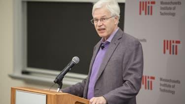 Bengt Holmström est connu pour ses travaux sur la théorie des contrats