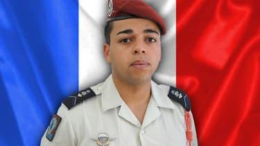 Tojohasina Razafintsalama a été tué au Mali le 23 juillet 2020.