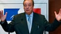 Marc-Philippe Daubresse, ministre de la Jeunesse et des Solidarités actives