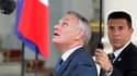 """Le gouvernement de Jean-Marc Ayrault s'est réuni mercredi autour du chef de l'Etat pour un dernier conseil des ministres avant les vacances, une trêve estivale que les ministres abordent avec dans leurs bagages de rigoureuses """"lettres plafond"""" pour 2013,"""