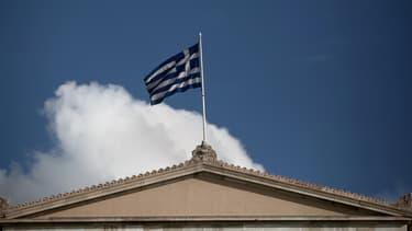 La BCE a décidé de suspendre un régime de faveur accordé jusqu'ici aux banques grecques.
