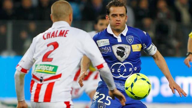 Mathieu Chalmé et Jérôme Rothen ont vu rouge