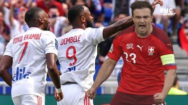 Mercato : Shaqiri, arrivée imminente à Lyon !