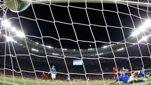 L'Euro 2016 sera diffusé en majorité sur la chaîne payante BeIN Sport.