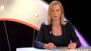 Adeline Loison, Directrice Générale Déléguée Pôle Analytique.