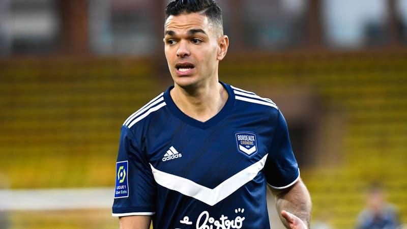 Bordeaux: sévère avec l'OM, Ben Arfa ne connaissait pas la rivalité entre les deux clubs