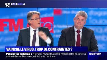 Story 4: Le virus va-t-il tuer les bars ? - 12/08