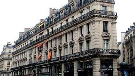 Les prix ont baissé de 1,4 % en France en 2013