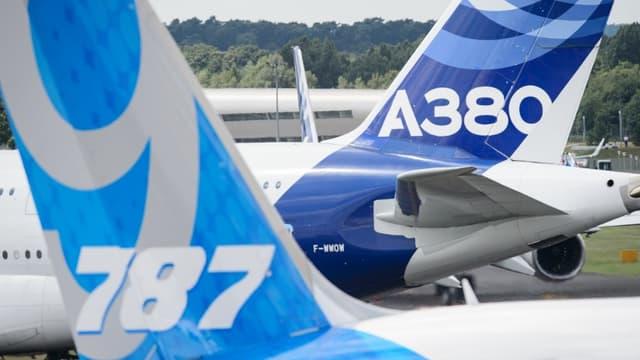 Airbus devient le 4e groupe français à plus de 100 milliards de capitalisation
