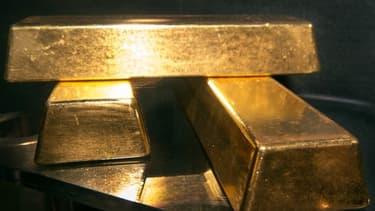 L'Allemagne, qui détient la deuxième plus grande réserve d'or du monde, rapatrie ses lingots
