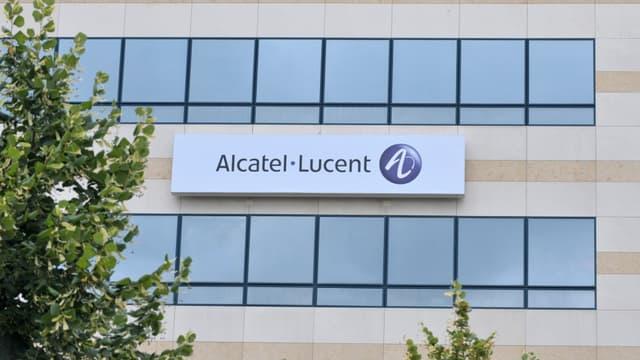 Alcatel Lucent a un portefeuille de 29.000 brevets
