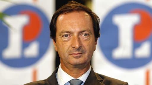 Michel-Edouard Leclerc a révélé que la baisse des prix du carburant a eu de grands effets pour son groupe