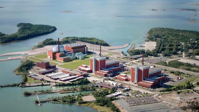 Le réacteur EPR finlandais d'Areva devrait entrer en service en 2018, avec neuf ans de retard sur le calendrier intial.
