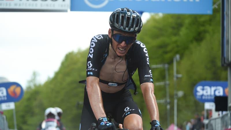 Cyclisme: Bardet renonce aux JO, la France perd encore un leader après Alaphilippe