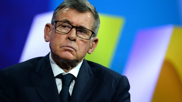 Le PDG Georges Plassat doit introniser son successeur lors de l'assemblée générale de mai prochain.