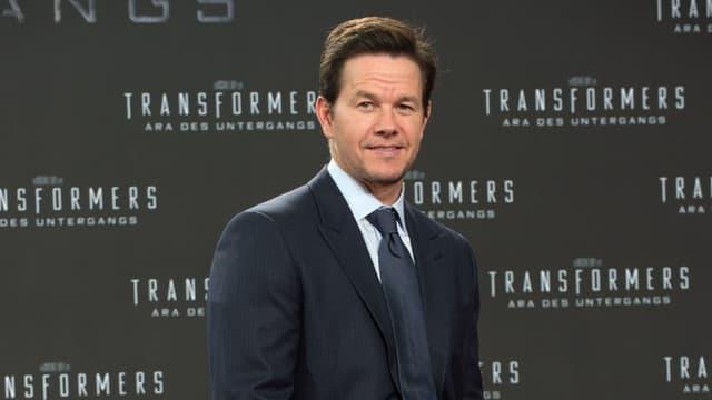 Mark Wahlberg est l'acteur le mieux payé au monde en 2017