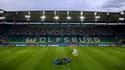 Volkswagen est le principal soutien financier du club de Wolfsburg.