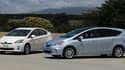 Toyota rappelle 242.000 Prius et Lexus dans le monde. En cause, une faiblesse du système de freinage.