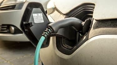 Les voitures électriques représentent désormais 7,5% des ventes neuves en Europe