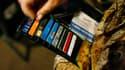 Dans quelques années, on n'aura plus à sortir une carte de paiement pour régler un achat. C'est le but du partenariat entre IBM et Visa.
