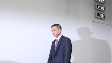 Au moment de son arrestation, Carlos Ghosn prévoyait de limoger Hiroto Saikawa, le PDG de Nissan.