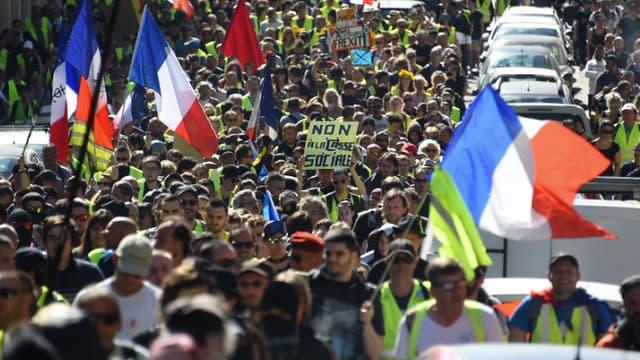 Montpellier, le 23 mars.